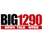 WFBG - Big 1290 Altoona, PA