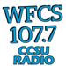 WFCS - 107.7 FM