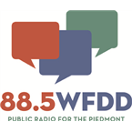 WFDD - 88.5 FM Winston-Salem, NC