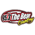 WFFN - The Bear Country 95.3 FM Coaling, AL