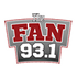 The Fan (WWSR) - 93.1 FM