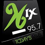 WFKX - 96 Kix 95.7 FM Henderson, TN