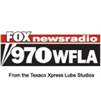 WFLA - 970 AM Tampa, FL