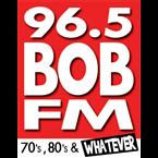WFLB - Bob FM 96.5 FM Fayetteville, NC