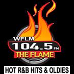 WFLM - The Flame 104.7 FM White City, FL
