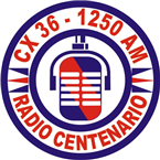 CX36 - Radio Centenario 1250 AM Montevideo