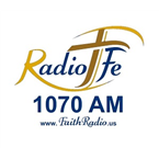 WFRF - Faith Radio 1070 AM Tallahassee, FL