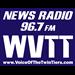 WVTT - 96.7 FM