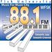 Fisk Radio (WFSK-FM) - 88.1 FM
