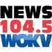WOKV - 104.5 FM