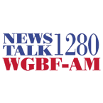 WGBF - 1280 AM Evansville, IN