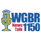 WGBR - News Talk 1150 Goldsboro, NC