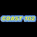 WGCM-FM - Coast 102 102.3 FM Gulfport, MS