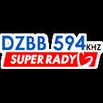 DZBB - 594 AM Manila - Listen Online
