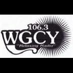 WGCY - 106.3 FM Gibson City, IL