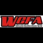 WGFA - 1360 AM Watseka, IL
