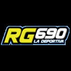 XERG - RG La Deportiva 690 AM Monterrey, NL