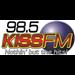 Kiss FM (WKSW) - 98.5 FM