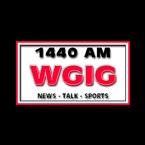 WGIG - 1440 AM Brunswick, GA