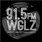 WGLZ - The New 91.5 West Liberty, WV