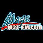 WGMG-FM - Magic 102.1 Crawford, GA