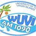 WUVI - 1090 AM