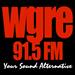 WGRE - 91.5 FM