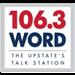 WORD (WYRD-FM) - 106.3 FM