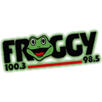 Froggy 985