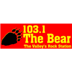 WHBR-FM - The Bear 103.1 FM Parkersburg, WV
