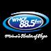 WHCF - 88.5 FM