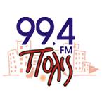 Radio Polis - 99.4 FM Λάρισα
