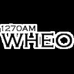 WHEO - 1270 AM Stuart, VA