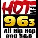 Hot 96.3 (WHHH)