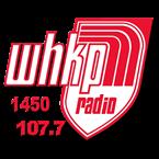 WHKP - 1450 AM Hendersonville, NC