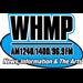 Progressive Talk 1400 (WHMP)