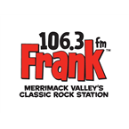 WFNQ - 106.3 Frank FM Nashua, NH