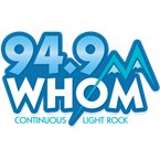 WHOM - 94.9 FM Marshfield Station, NH