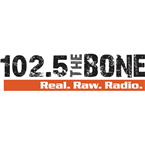 WHPT - The Bone 102.5 FM Sarasota, FL