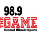 The Game (WHQQ) - 98.9 FM