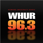 96.3 | WHUR-FM (Soul and R&B)