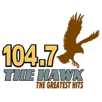 104.7 | The Hawk 104.7 (Classic Hits)