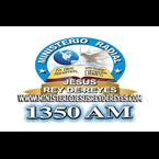 WHWH - Jesus Rey de Reyes Radio 1350 AM Princeton, NJ