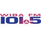 WIBA-FM - 101.5 FM Madison, WI