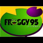 WWGY - Froggy 95 95.1 FM Grove City, PA