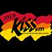 101.9 Kiss FM (WIKS)
