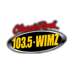 WIMZ-FM - 103.5 FM Knoxville, TN