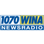WINA - 1070 AM Charlottesville, VA
