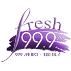 WIOA - EstereoTempo 99.9 FM San Juan, PR