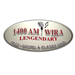 WIRA - 1400 AM
